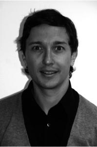 Vortragender Mag. (FH) Philipp Gamper