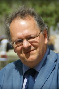 Vortragender Mag. Dr. Klaus Vögl
