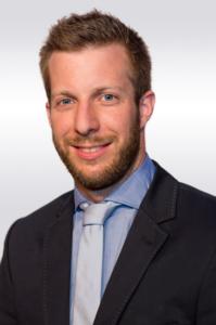 Vortragende Patrick Seitter