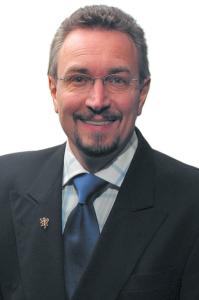 Vortragender Dr. Ralph Bartels