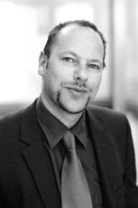 Vortragender Sven Classen