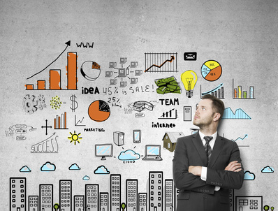 Daten Konzept Eventmanagement