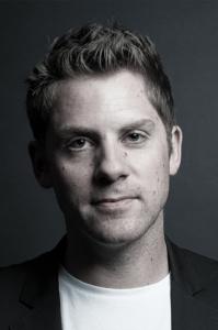 Vortragender Mag. Lukas Rössler, MBA