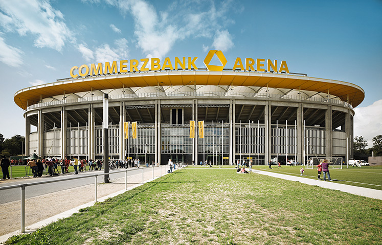 Commerzbank Sponsoring im Eventmanagement