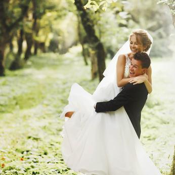 Wedding Eventmanagement studieren