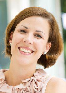 Vortragende Mag. Dr. Angelika Rapp, MBA